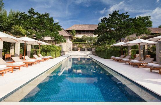 Aman Villa Nusa Dua