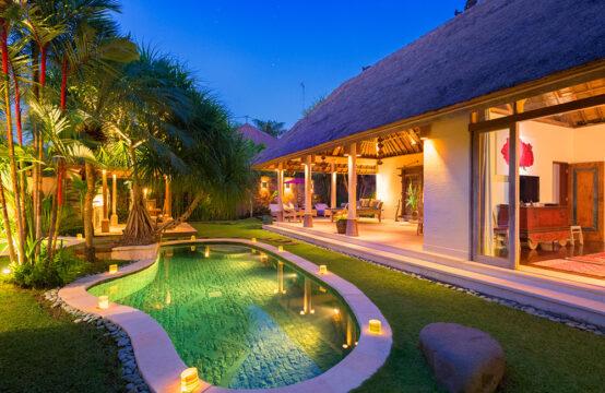 Villa Tirta Naga